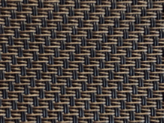 Twill 600 Charcoal Bronze